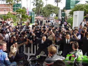 MotoGP movie `Faster` premieres at the Cannes Film Festival - Photo gallery