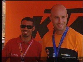 Melandri and Dobb