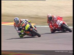 Video Highlights  (course MotoGP)