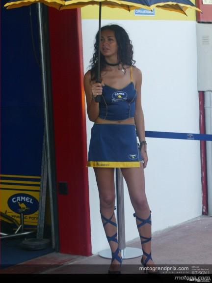 Paddock Girls - Mugello (2)