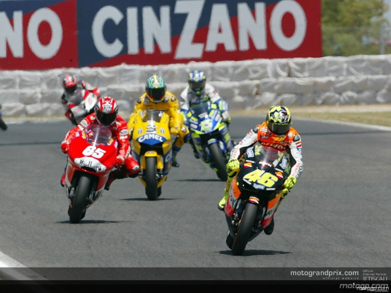 group motogp