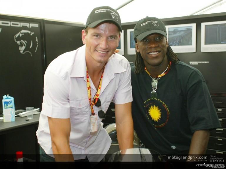MotoGP Event Photo Gallery