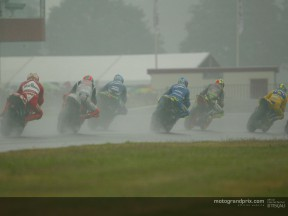 Group MotoGP Assen