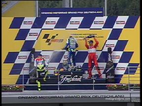 Video Highlights  (carrera MotoGP)
