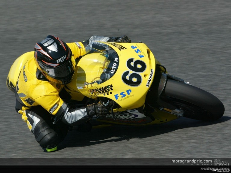 250 circuit action shots - Estoril