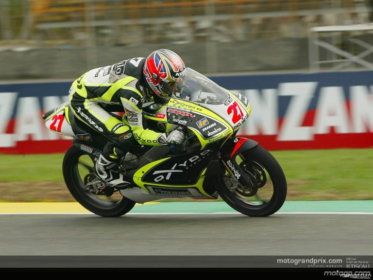 125 circuit action shots - Rio