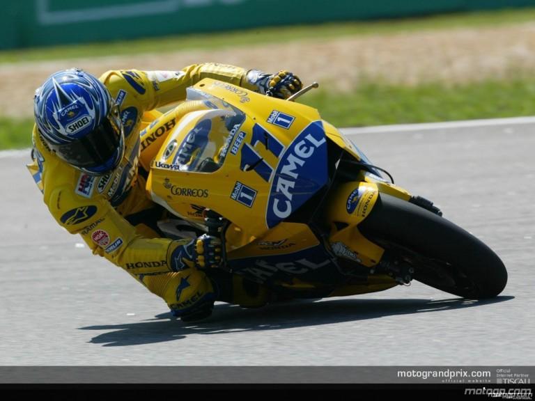 MotoGP circuit action shots - RIO