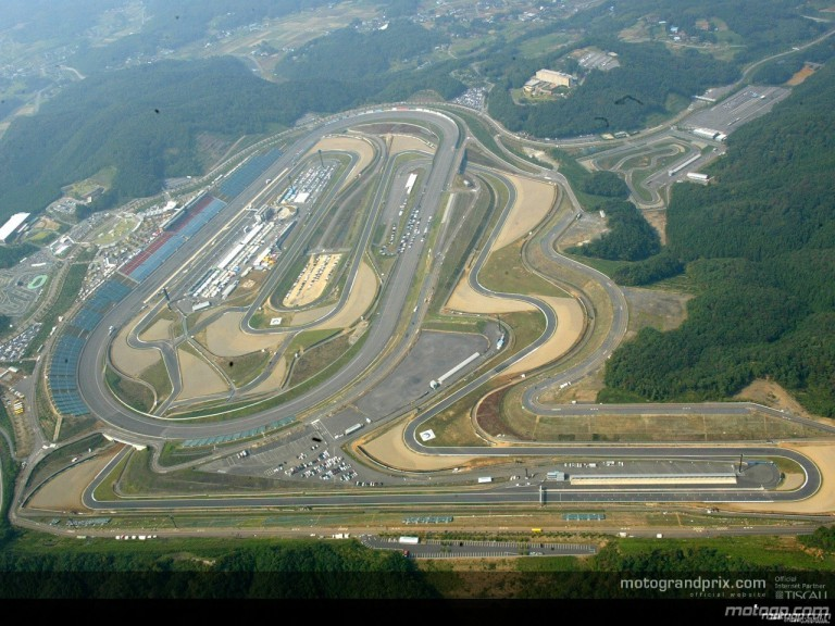 Event photo gallery - Motegi