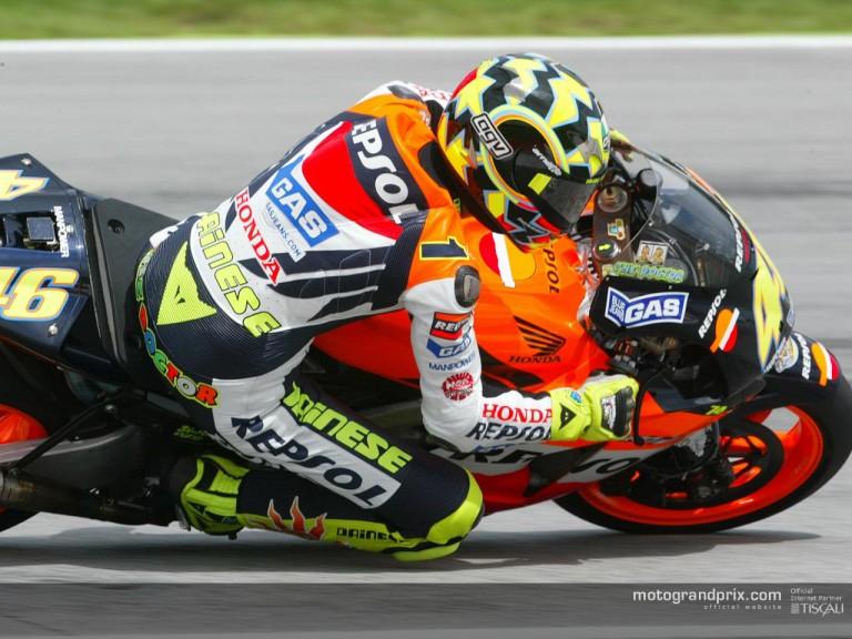 Rossi (pista)
