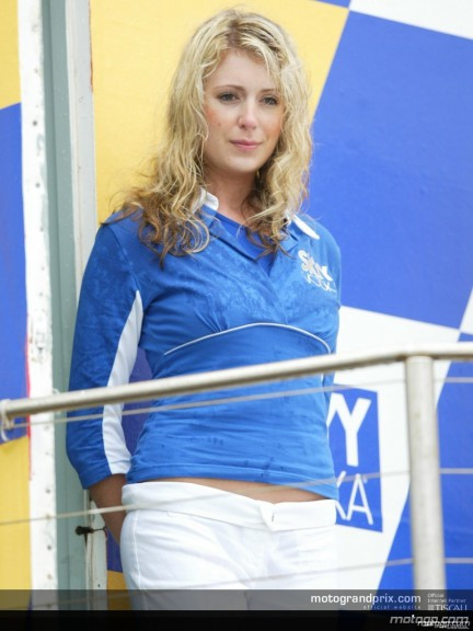 Paddock Girls - SKYY VODKA Australian Grand Prix