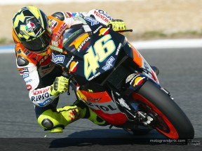Rossi action
