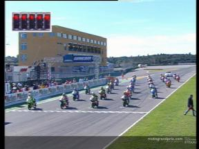 Video Highlights  (course 250cc)