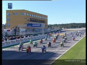 Video Highlights  (course 125cc)