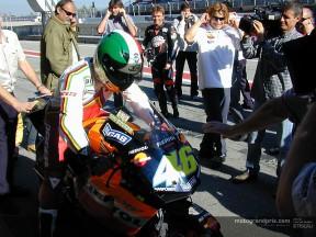 Agostini 02 Test Catalunya