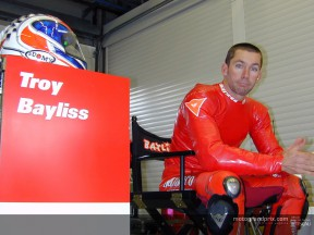 Bayliss box test Jerez