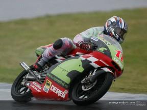 Rodriguez action CEV Jerez 2003
