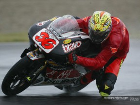 Simoncelli action