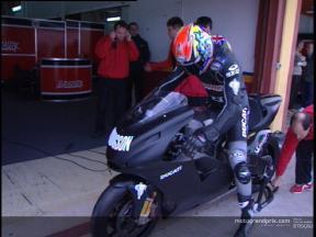 D´Antín Ducati Team