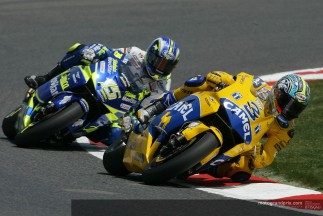Giberna and Biaggi