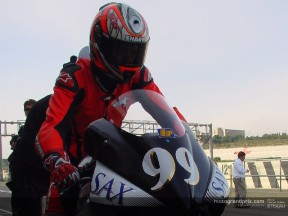 McWill at Valencia test