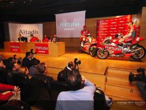 Rolfo & Elias Presentacion Fortuna Altadis