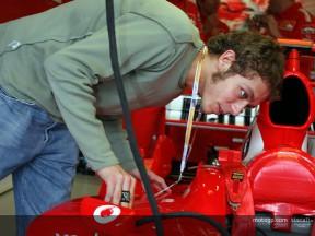 Rossi Ferrari