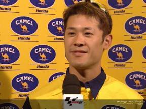 Makoto TAMADA interviste