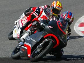Catalunya Test photo gallery