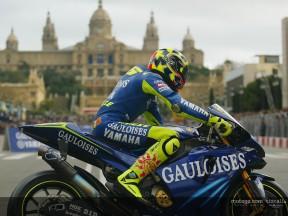 Rossi presentacion
