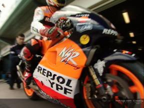 Ten years Repsol-Honda Team