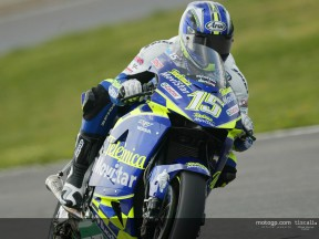 Catalunya Test photo gallery