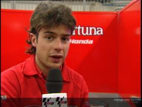 Intervista a Roberto ROLFO - Catalunya Test