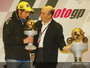 Rossi Ezpeleta Trophy