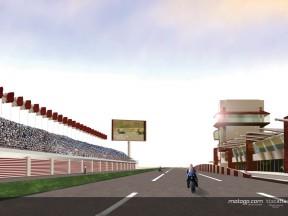 Qatar 3D