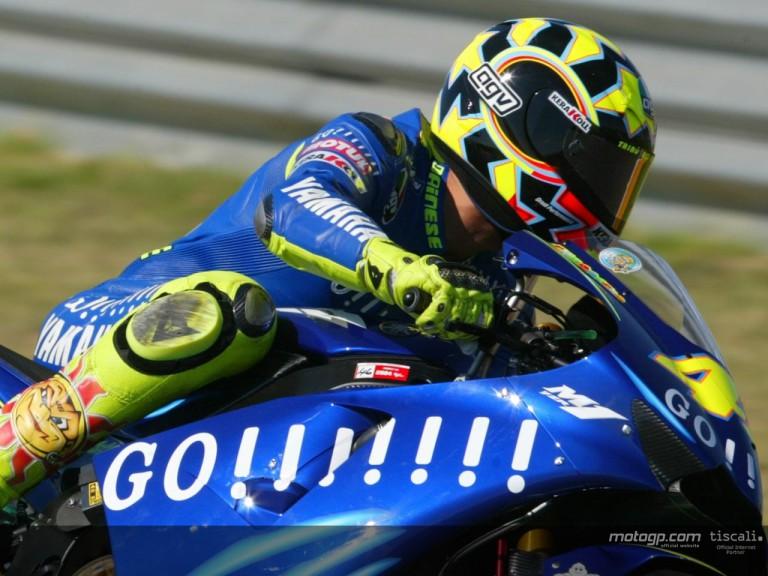 Rossi FP2