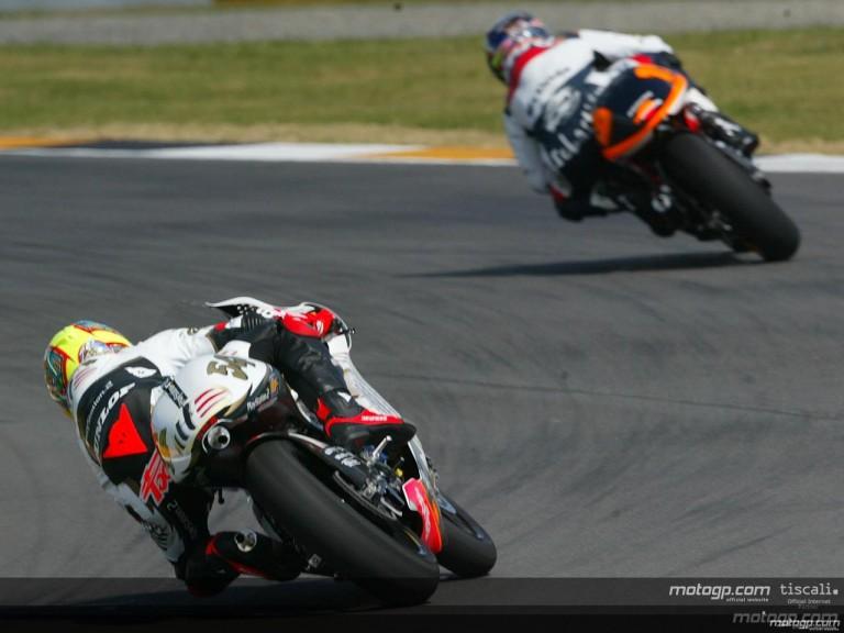 250cc Circuit Action Shots - Welkom