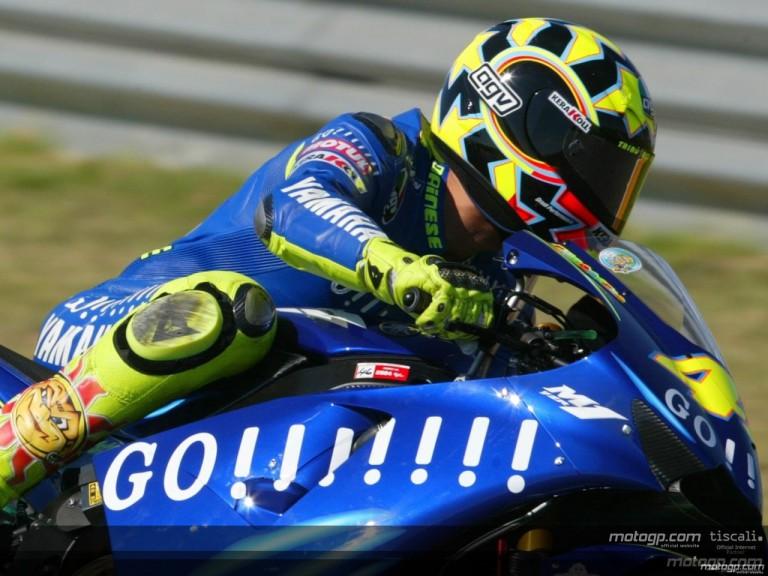 MotoGP Circuit Action Shots - Welkom