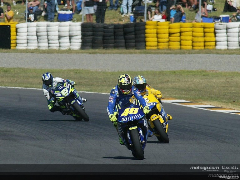 MotoGP Circuit Action Shots - Welkom