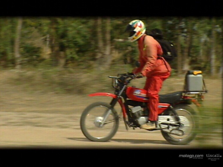 How Motos Solidarias help Africa
