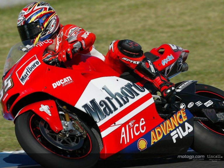 Capirossi
