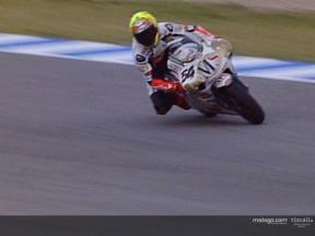 Video Highlights  (QP1 250cc)