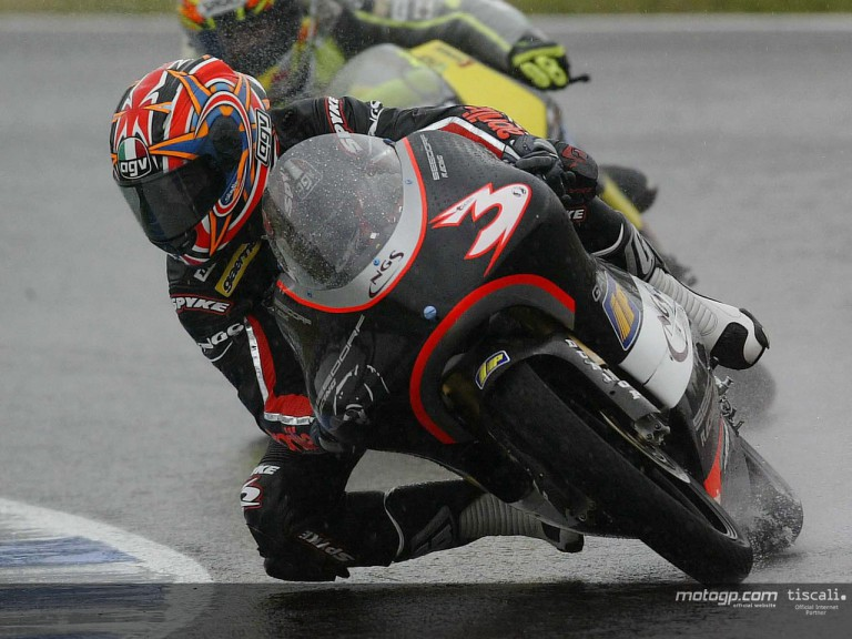 Barbera action Jerez 2004