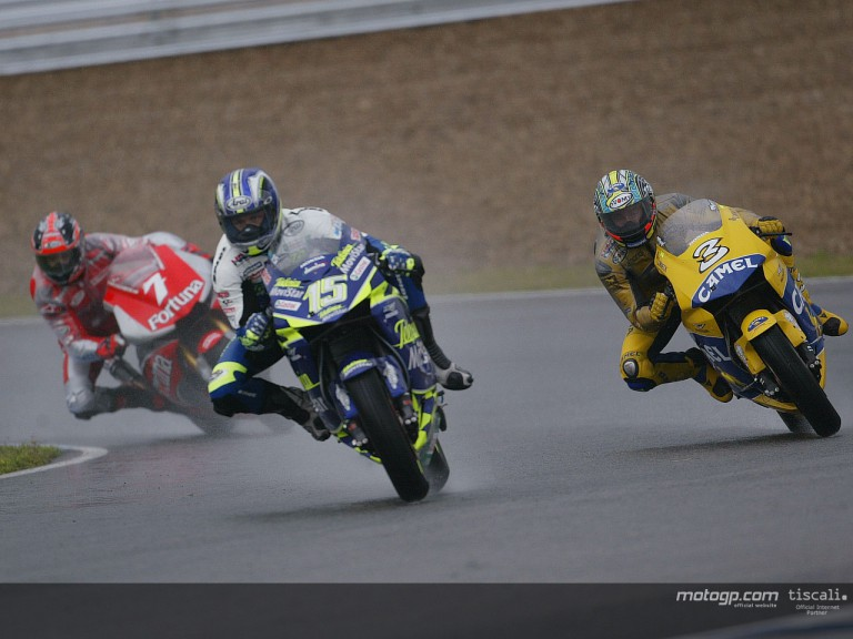 Group Motogp Jerez 2004
