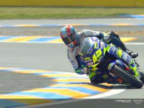 Video Highlights (QP1 MotoGP)