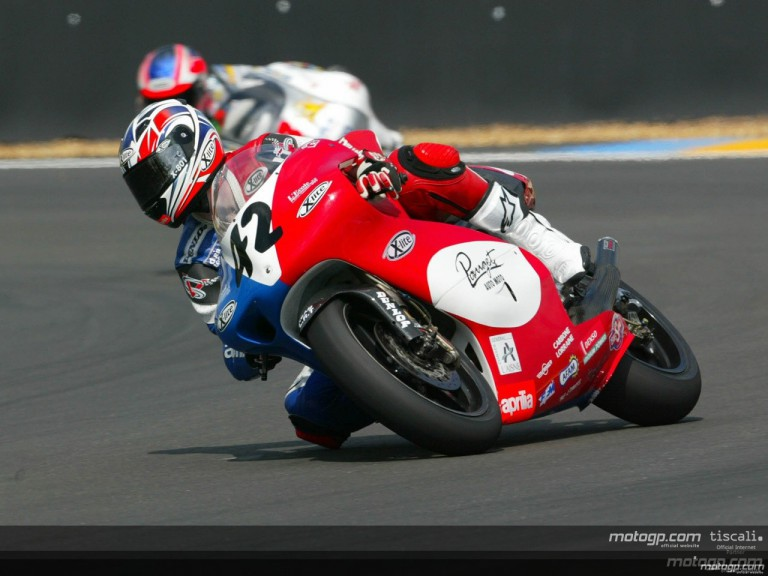 250 Circuit Action Shots - Le Mans
