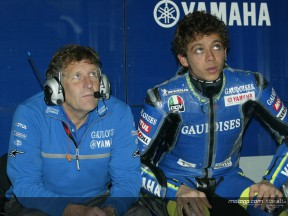 Burgess & Rossi box Jerez 2004