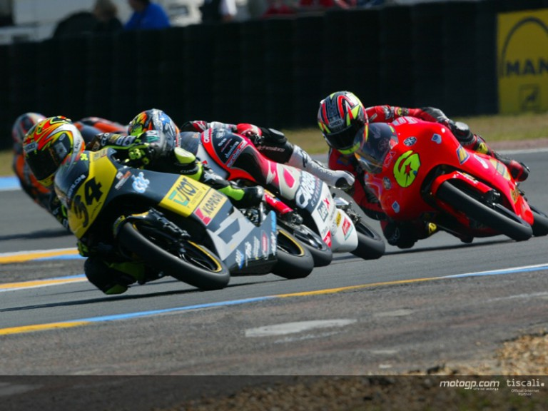 The best of MotoGP at Le Mans