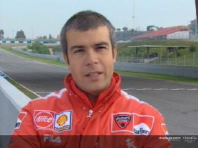 Interview with Corrado Cecchinelli