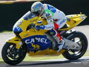 MotoGP Circuit Action Shots - Mugello