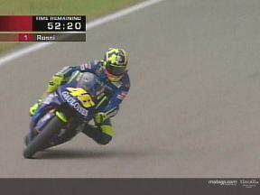 MotoGP QP1- Full session - Gran Premio Cinzano d´Italia